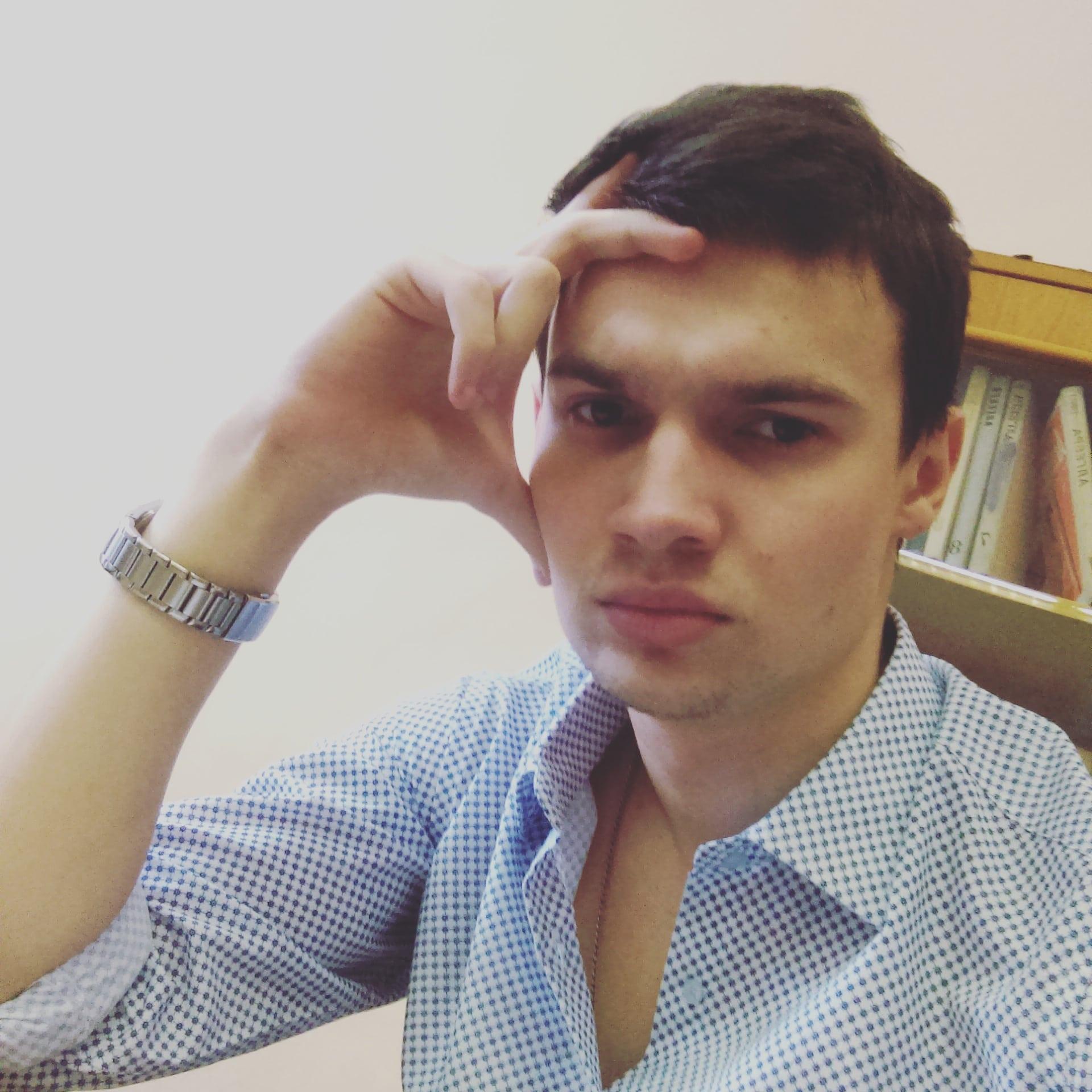 Волостных Владислав