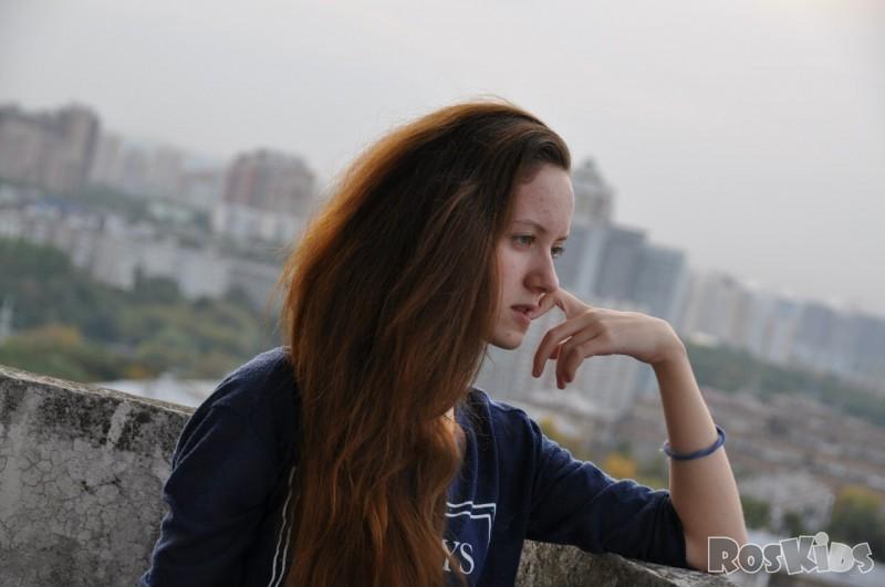 Казакова Дарья
