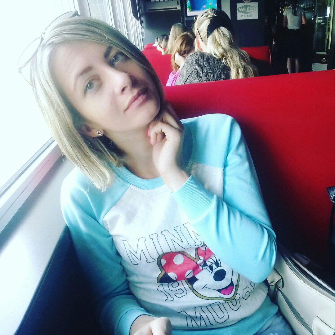 Николаенко Анастасия Николаевна
