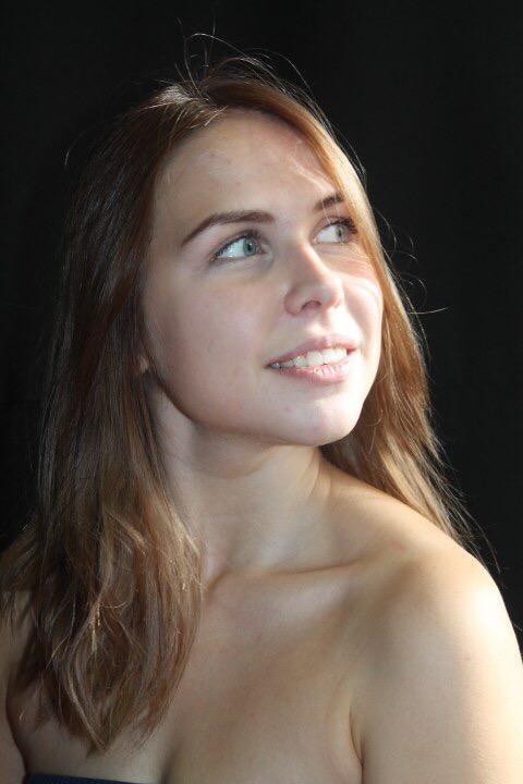 Кашина Алёна