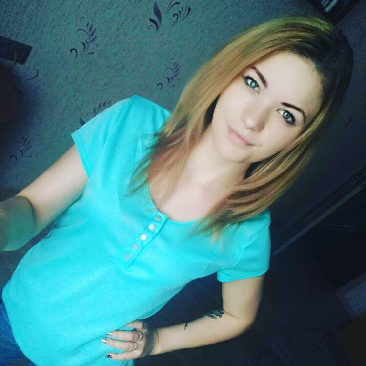 Сычева Ирина
