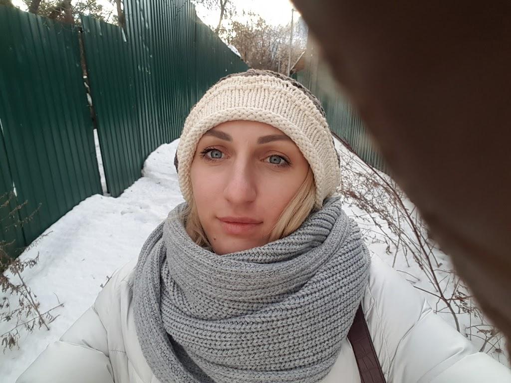 Захарова Алла