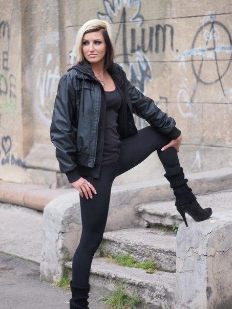 Чернышева Анастасия