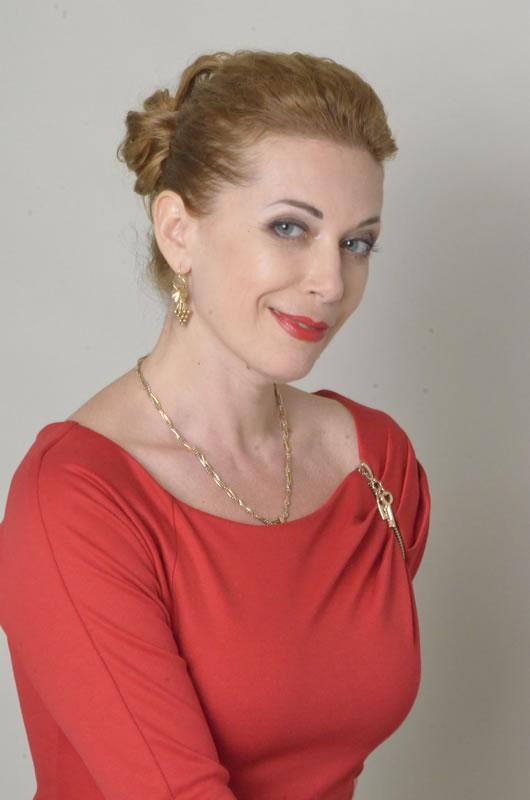 Ольга Берестенко