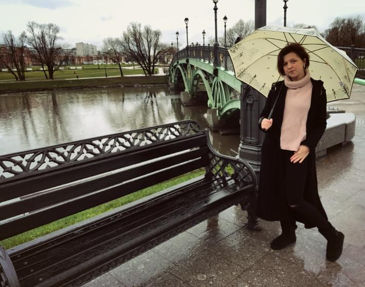 Носкова Яна Александровна