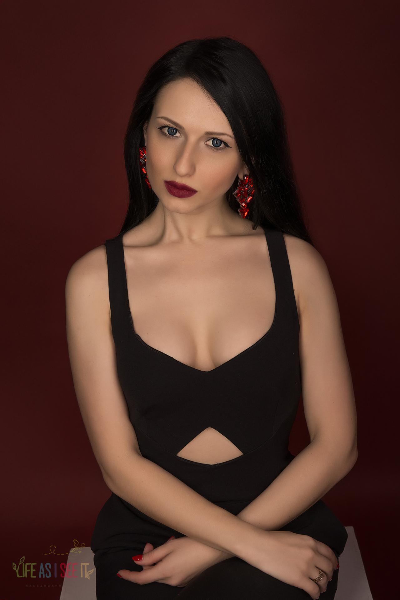 Комаровская Светлана