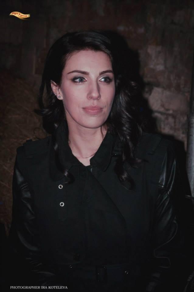 Мария Кацева