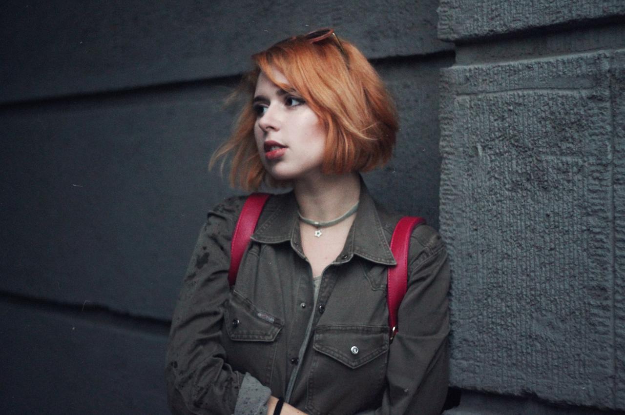 Алиева Юлия