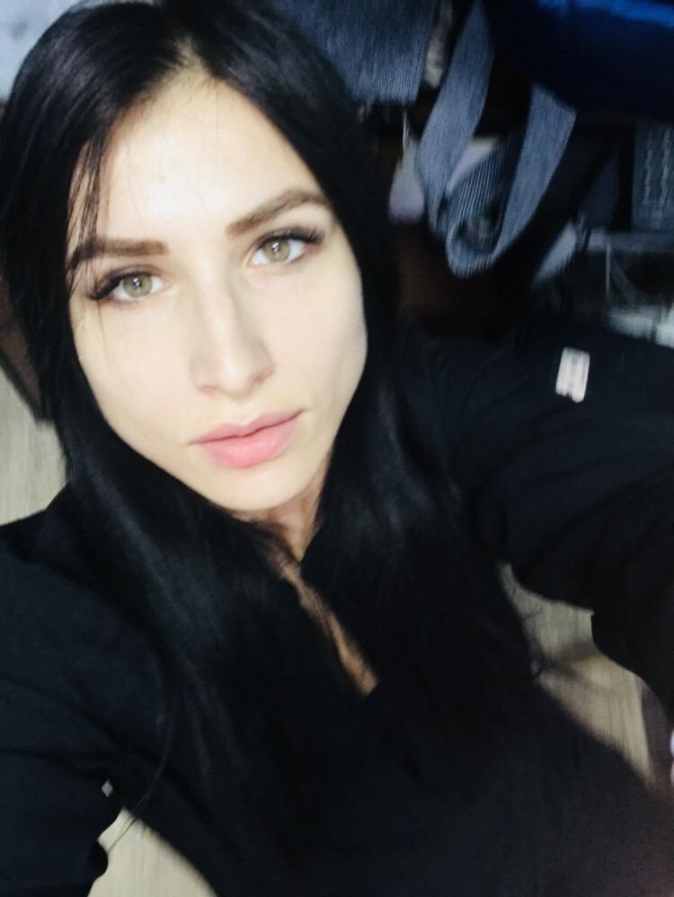 Белова Анжелика
