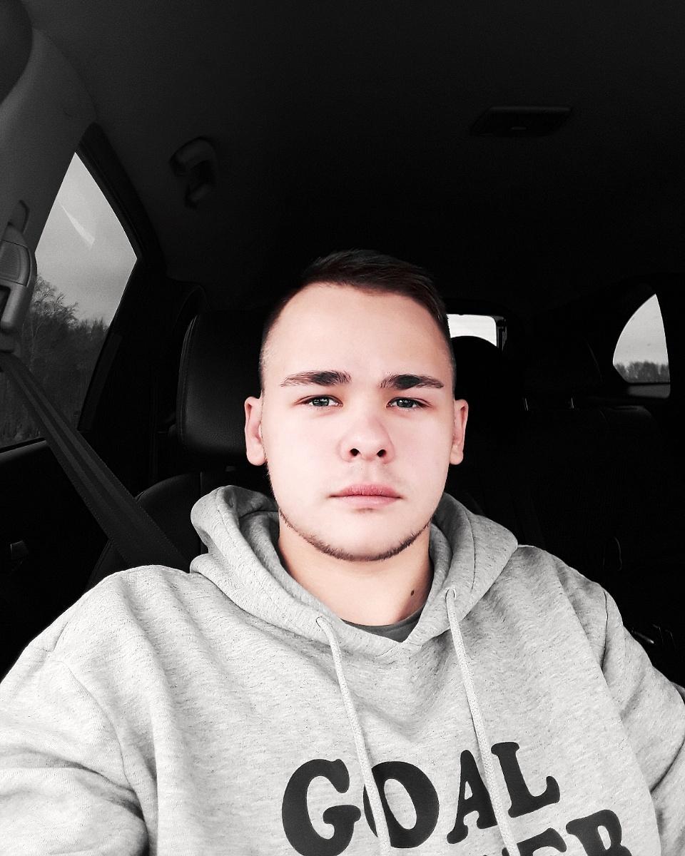 Карпов Алексей
