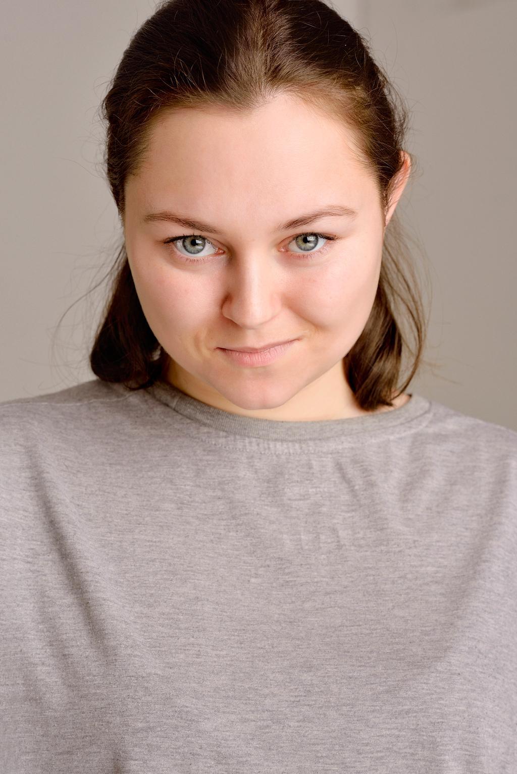 Подгаевская Марина