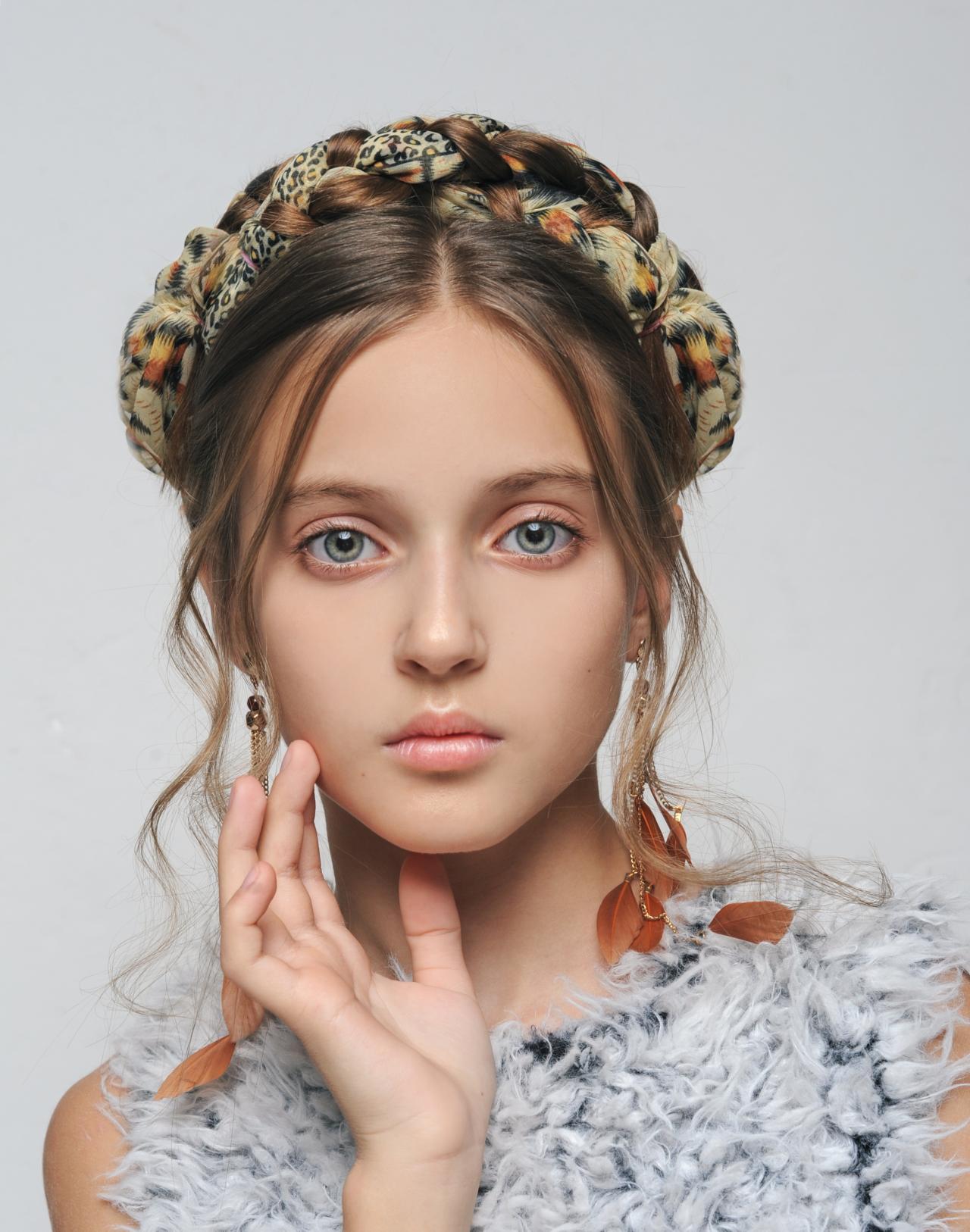 Екатерина Московских