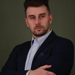 Захаренков Максим Викторович
