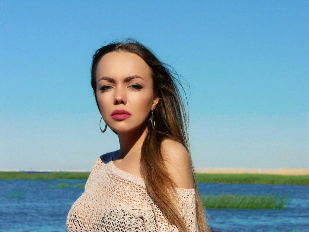 Володина Ольга