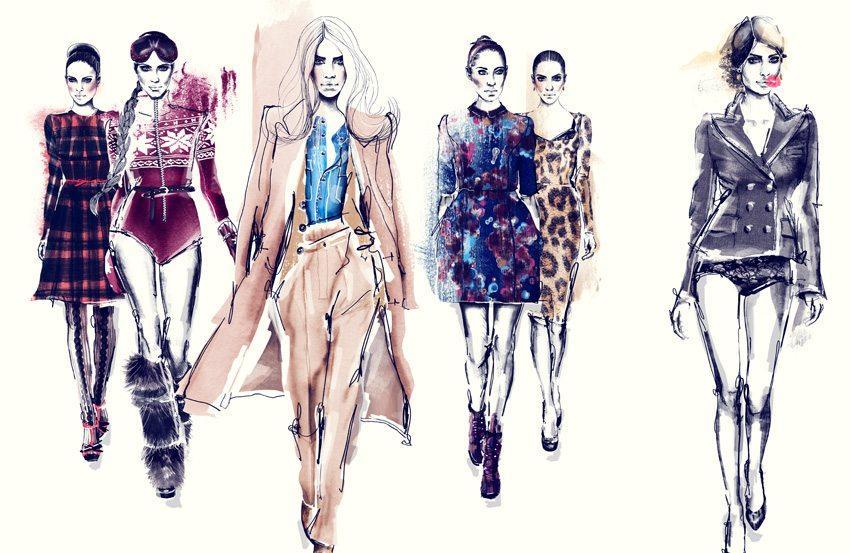 Требуются модели для съемки спортивной одежды известного бренда