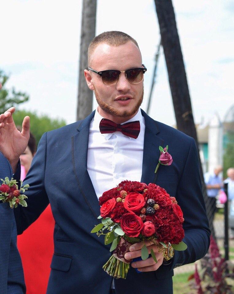 Гордиенко Любомир