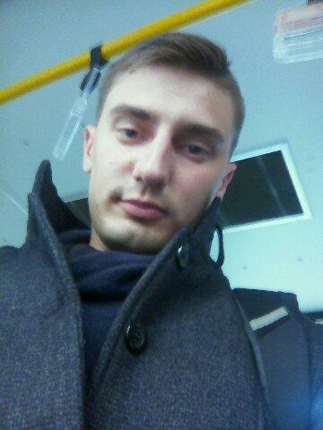 Отрошенко Виталий
