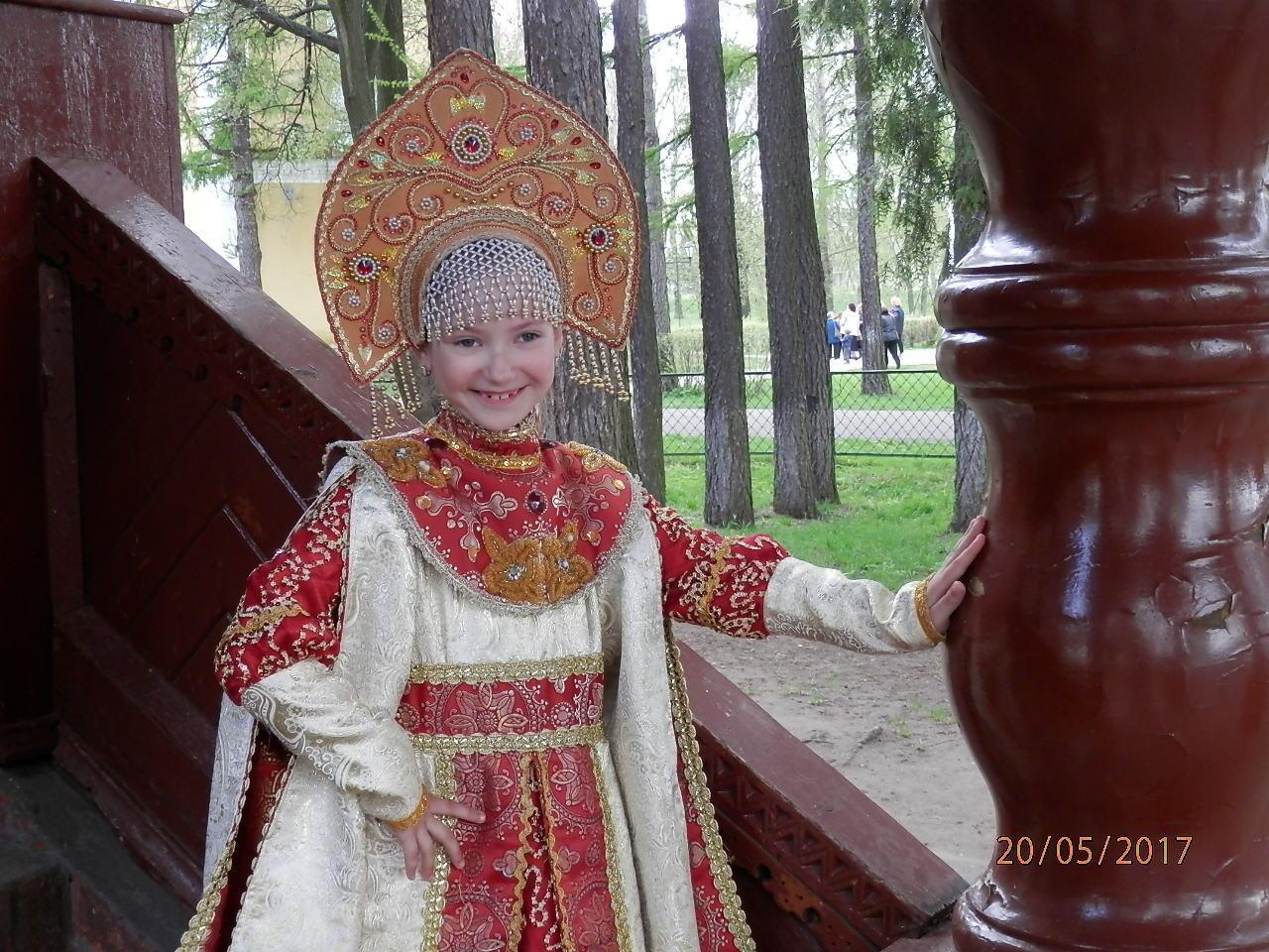 Батрева  Ольга
