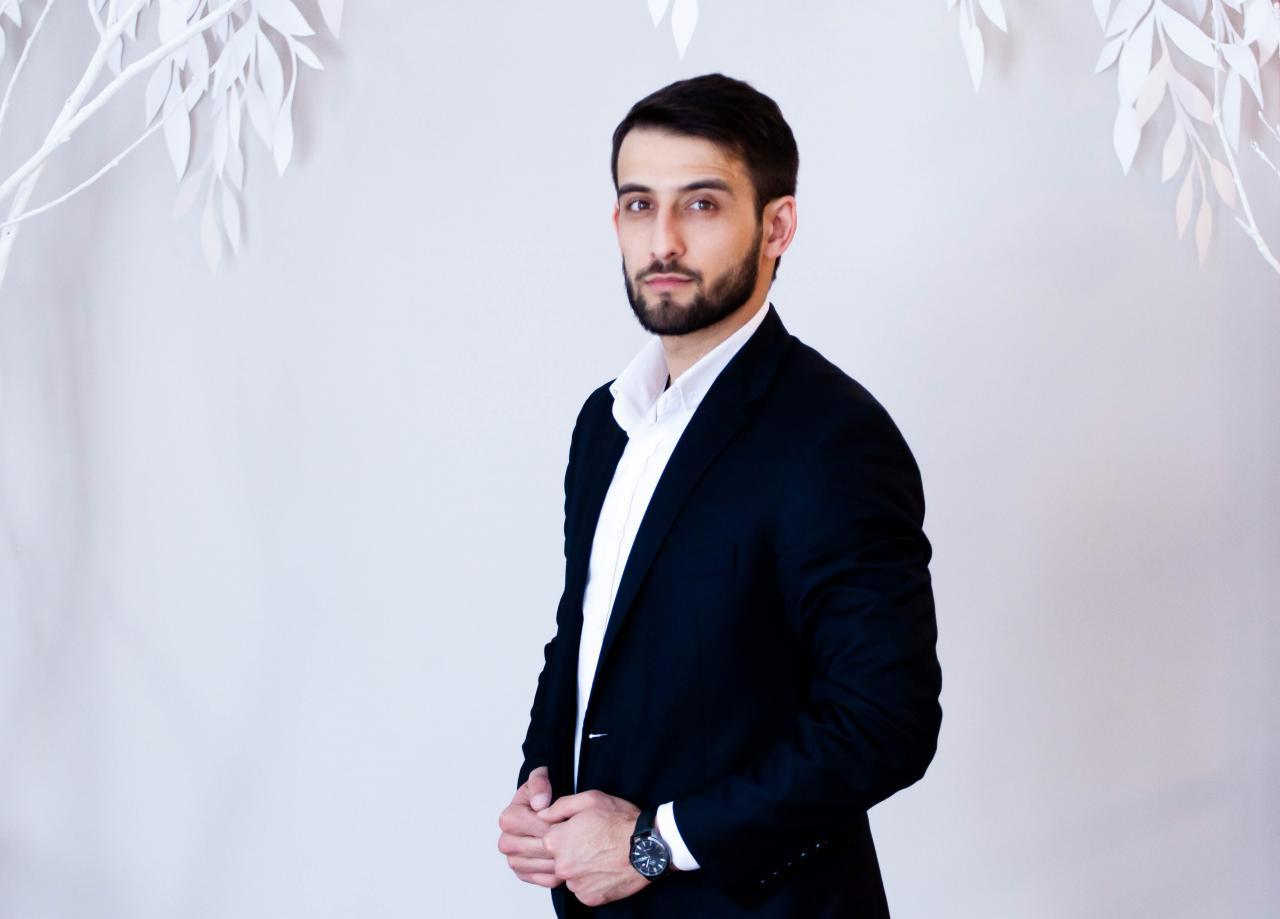 Курбанов Хасбулла(АЛАН) Абдуллаевич