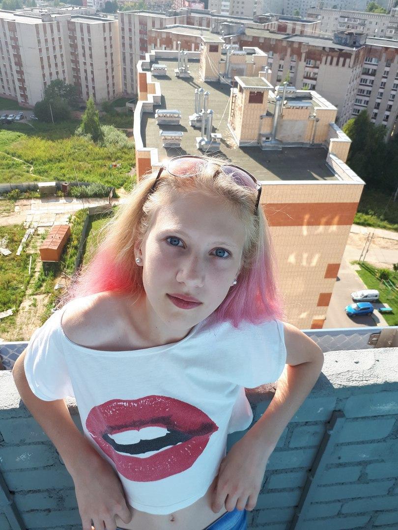 Панкова Дарья
