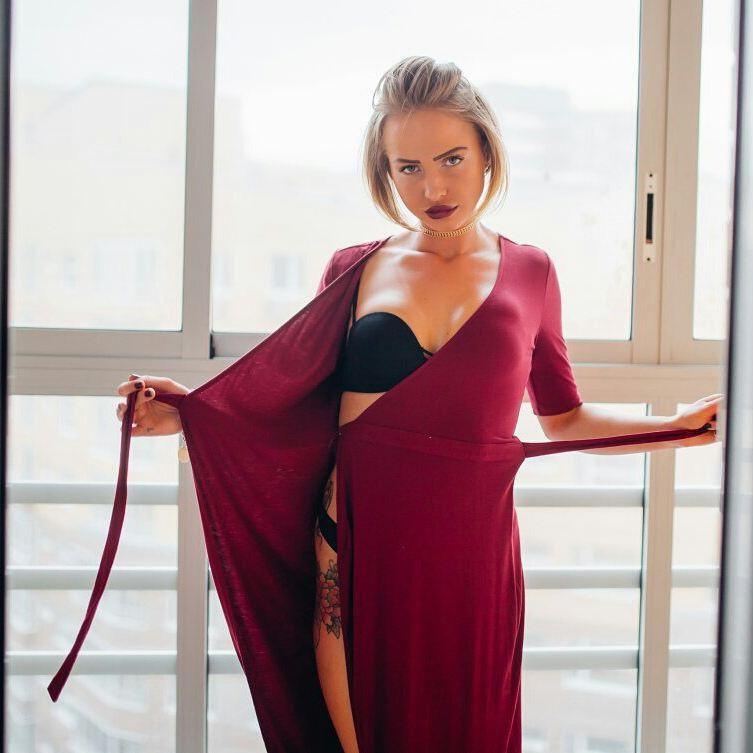 Ева Маркова