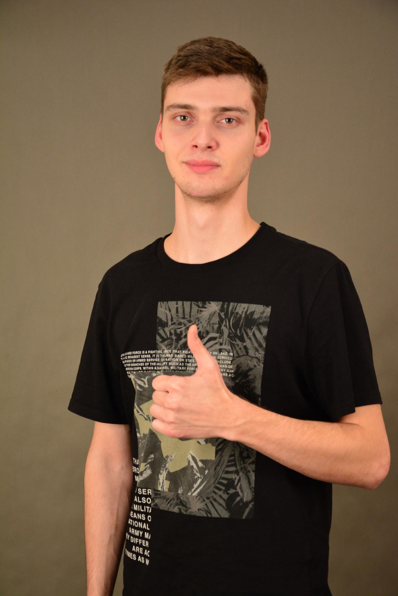 Гурин Владимир
