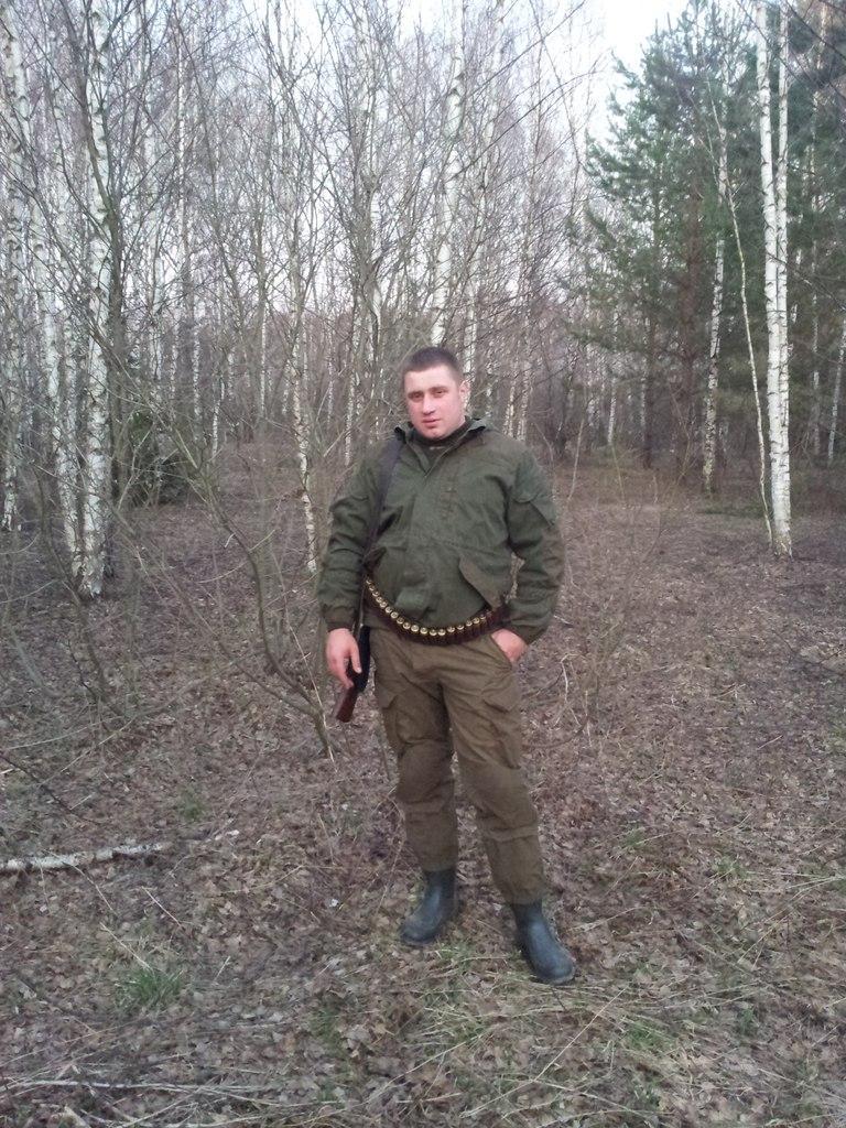 Голомазоа Алексей