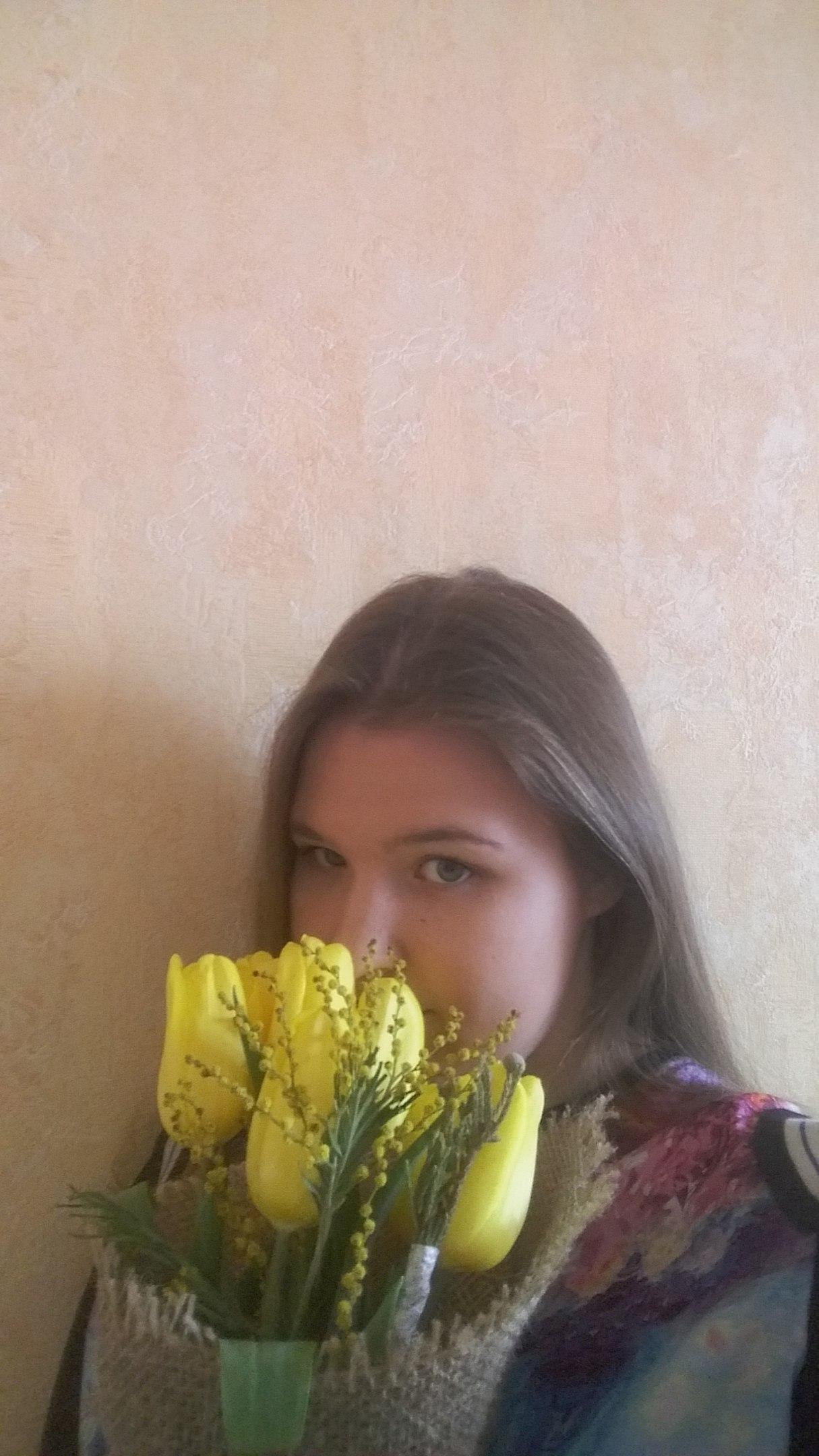 Сухих Ксения Сергеевна