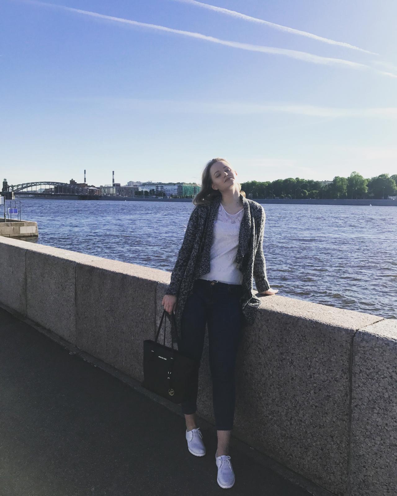 Ширяева Анна