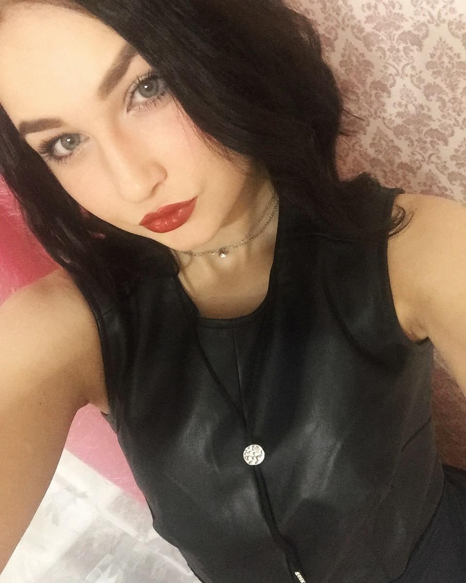 Артамонова Екатерина