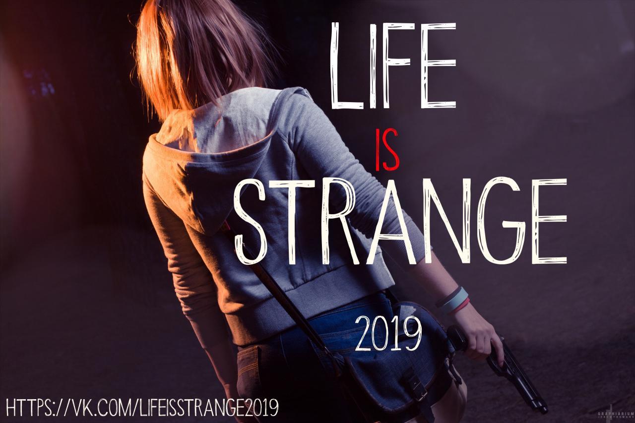 Life is Strange«Жизнь — странная штука» Web-Сериал открыт Кастинг 2019