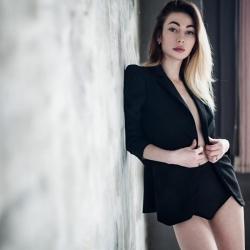 Гасанова Зарина