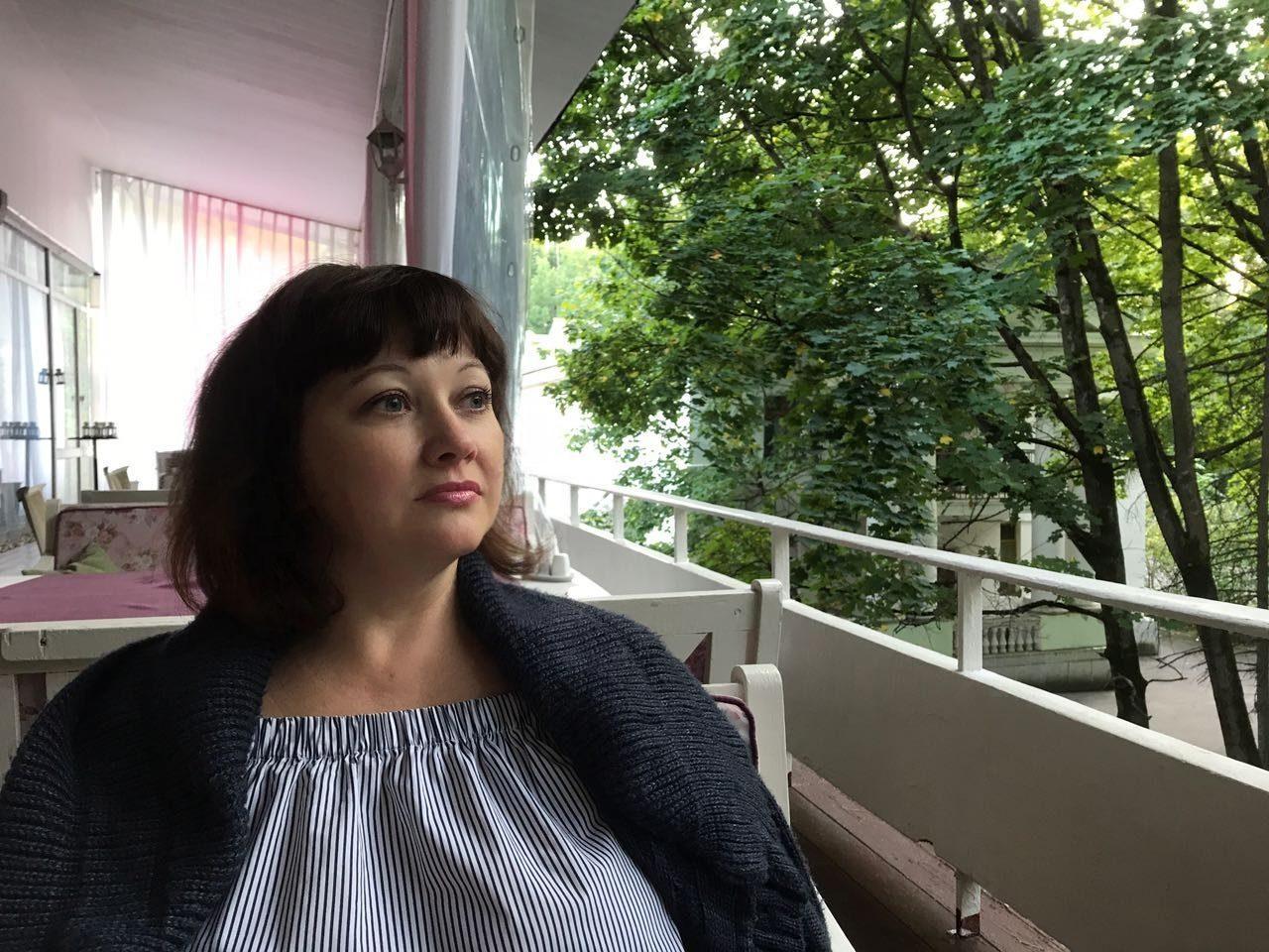 Кабанова Светлана Викторовна