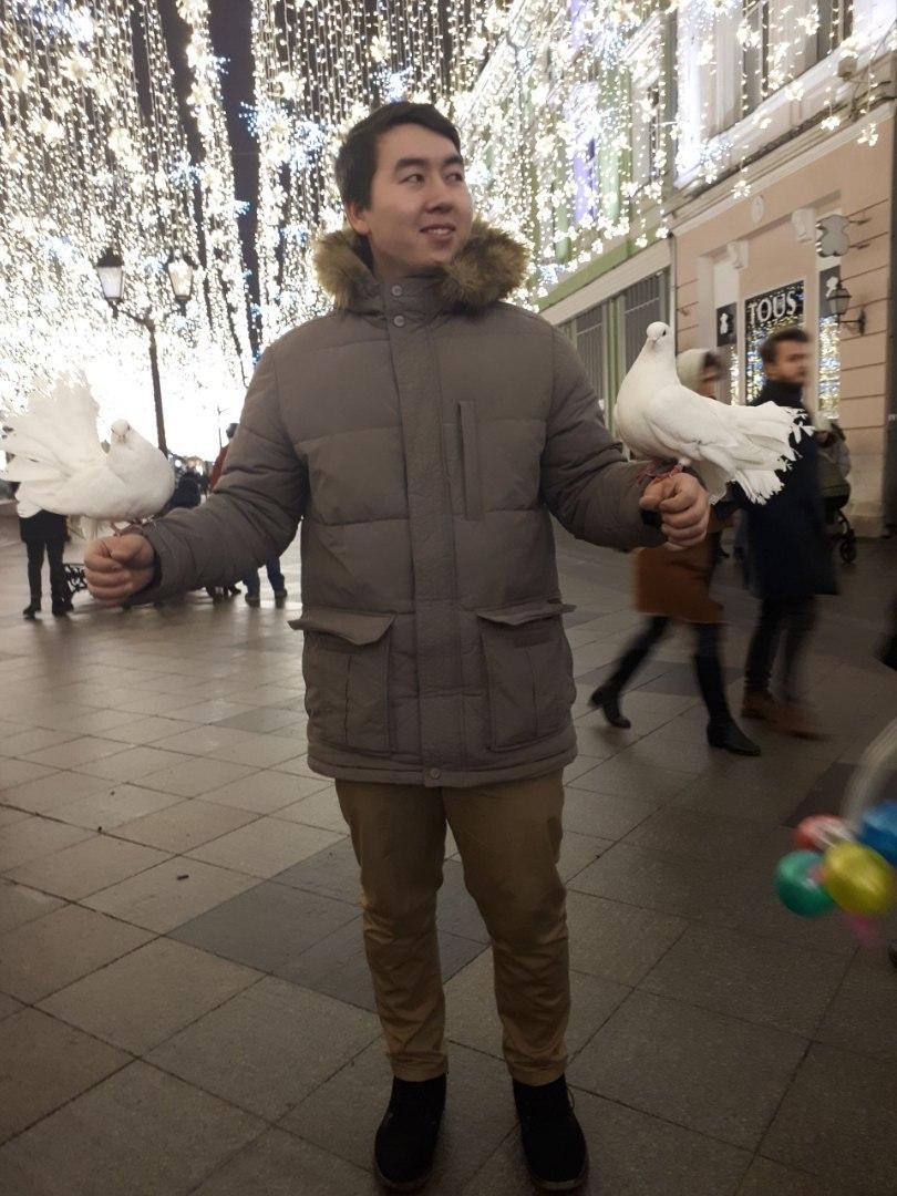 Сагынбеков Азат