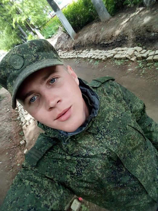 Пирогов Юрий