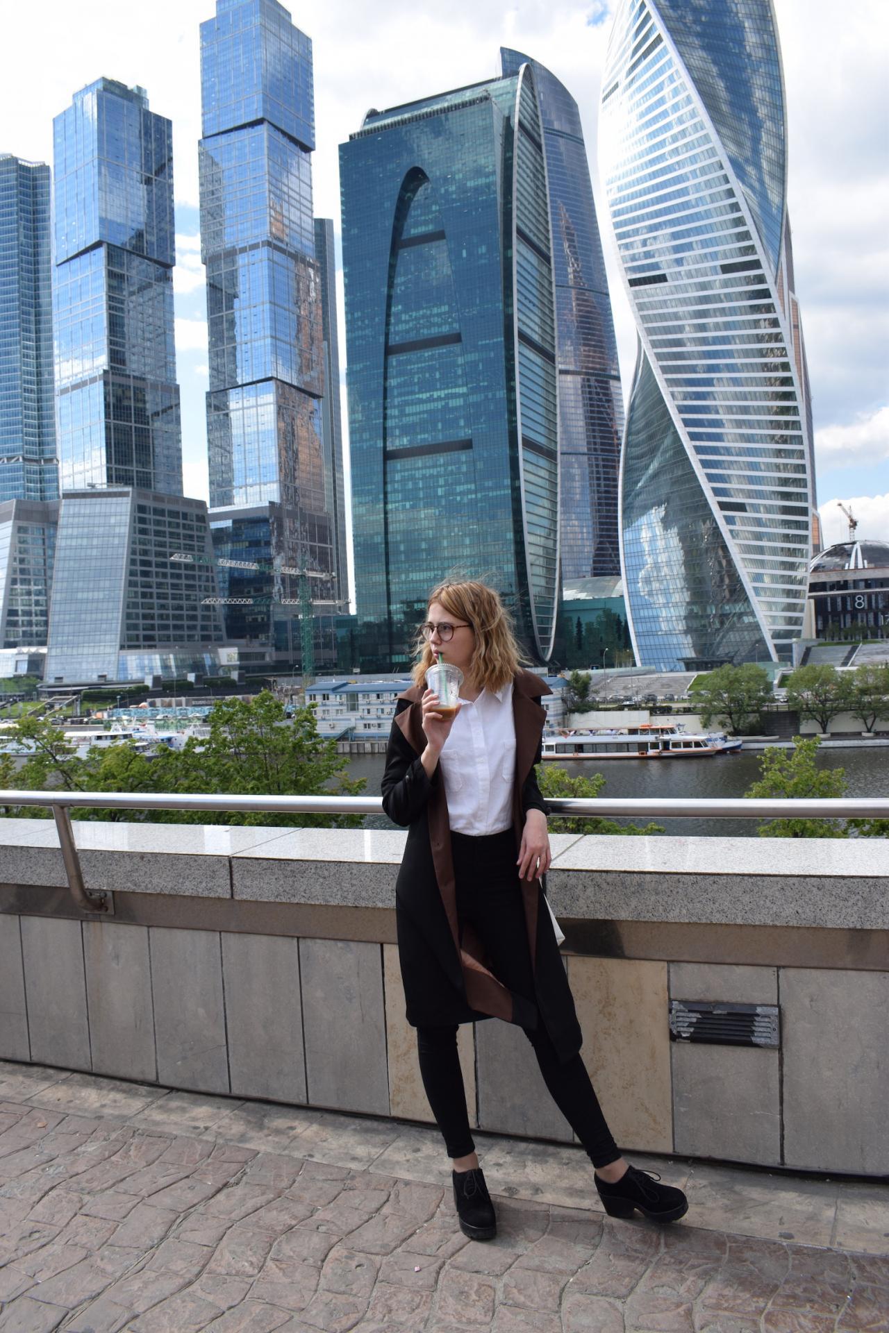 Алексеева Маргарита