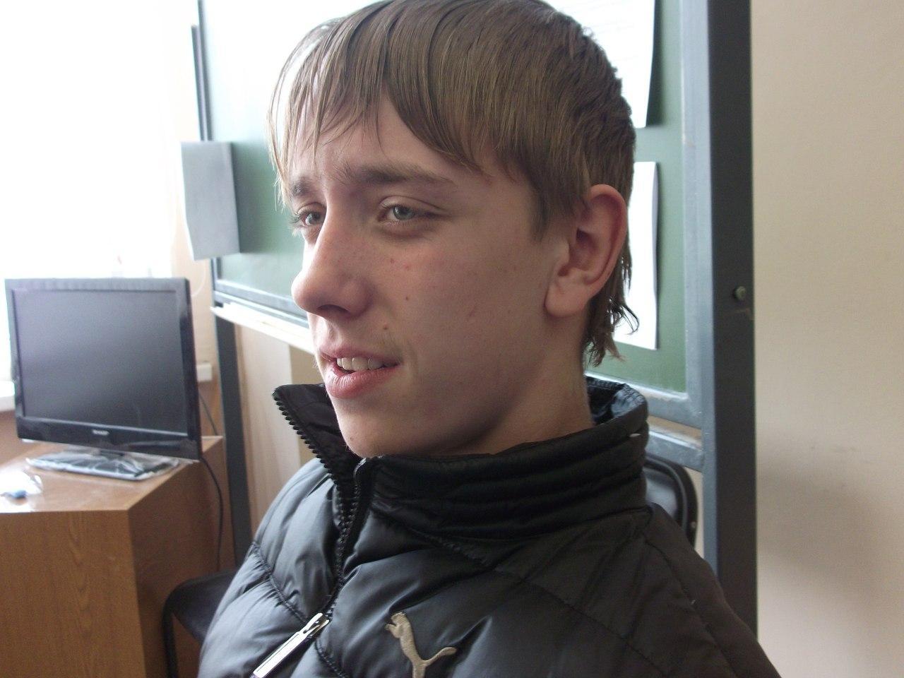 Гранкин Алексей