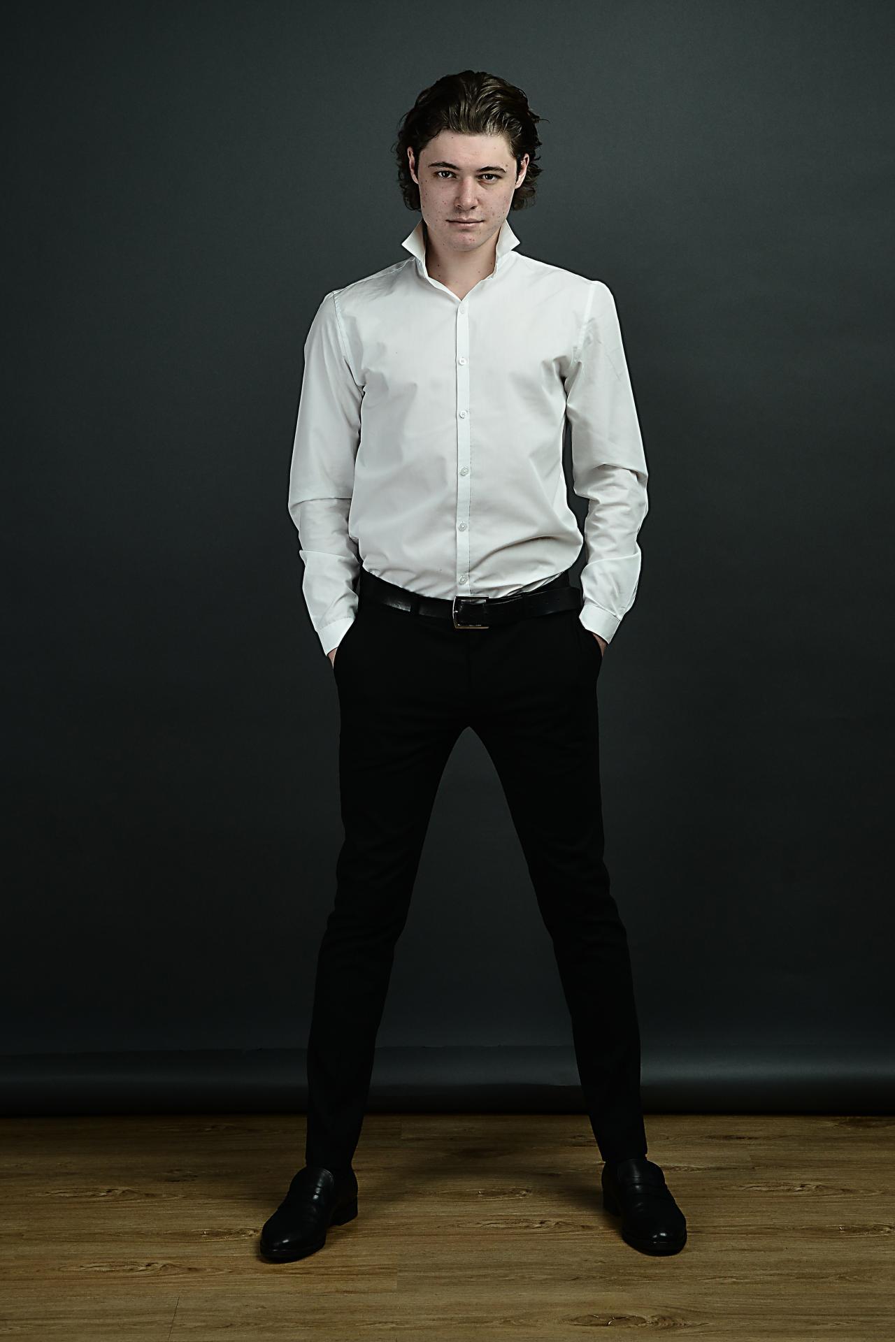 Петров Вадим