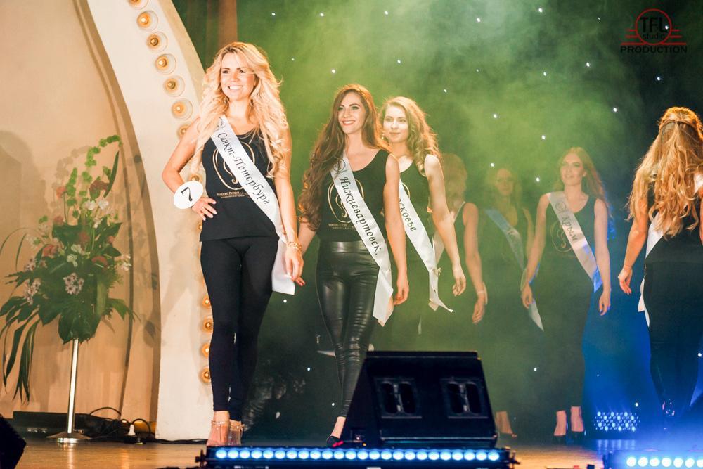 Кастинг на конкурс красоты Королева Москвы 2018