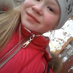 Дарья Конькова