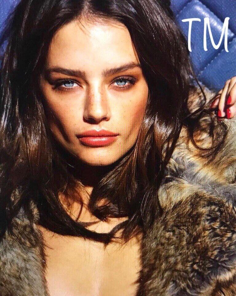 Приглашаем девушек модельной внешности на TM