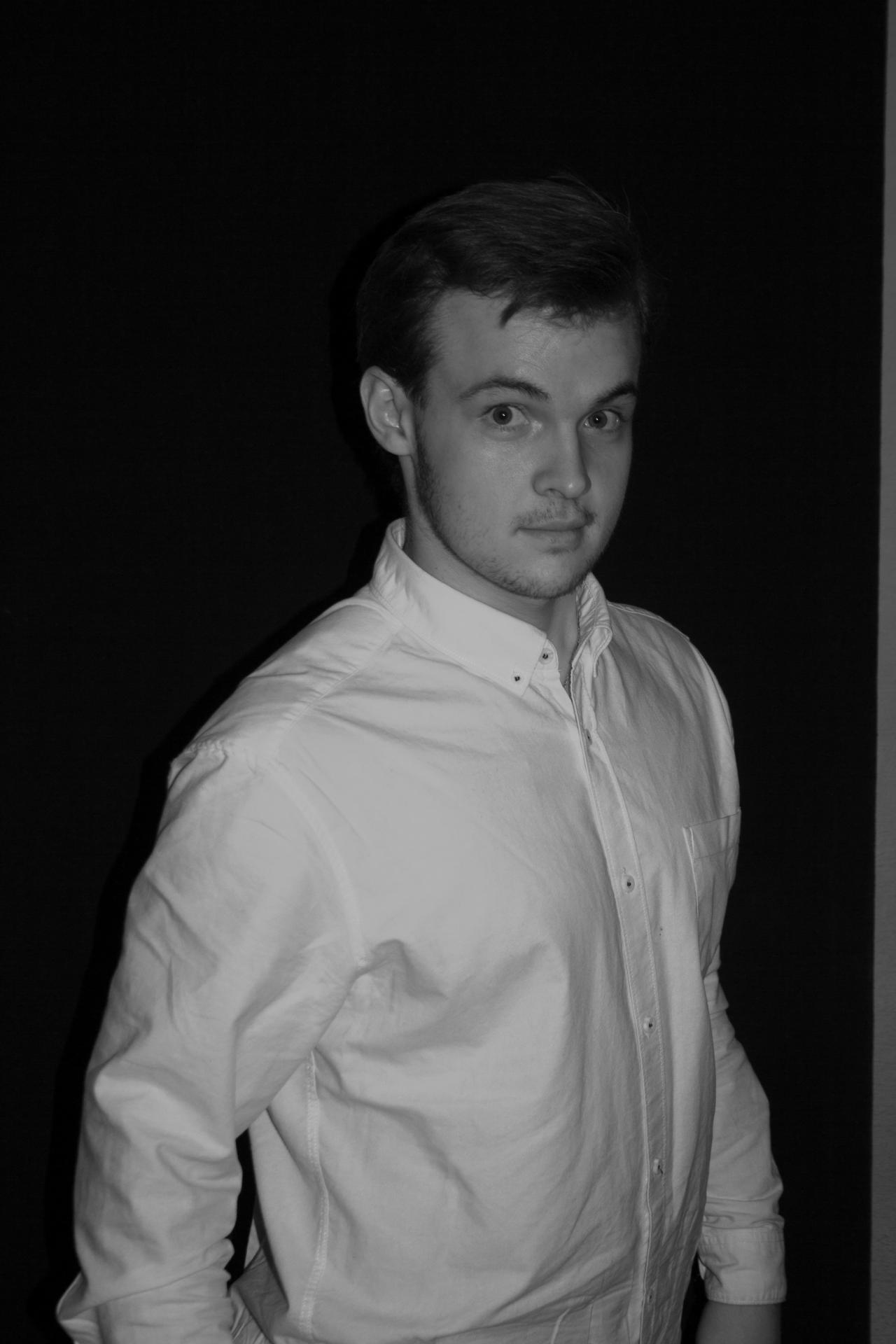 Сергей Симанин