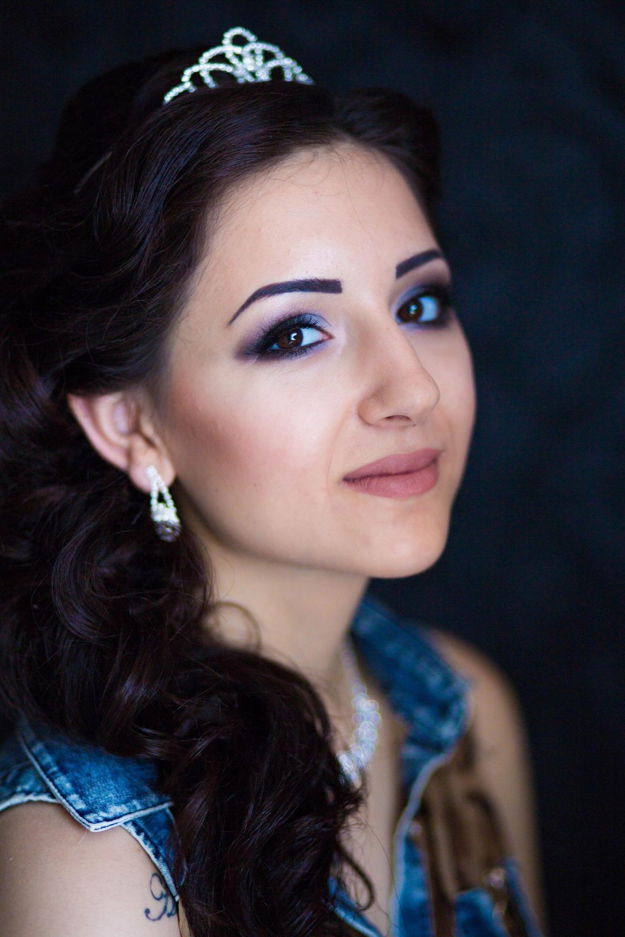Алексенцева Виктория