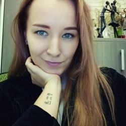 Екатерина Кадырова