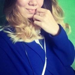 Кристина Панова