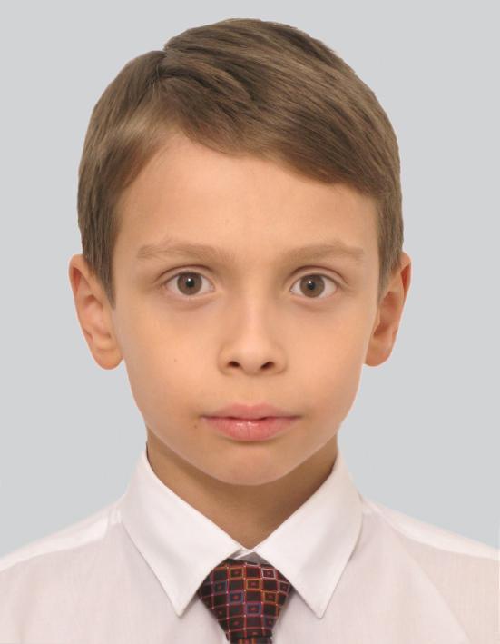 Алексей Монин