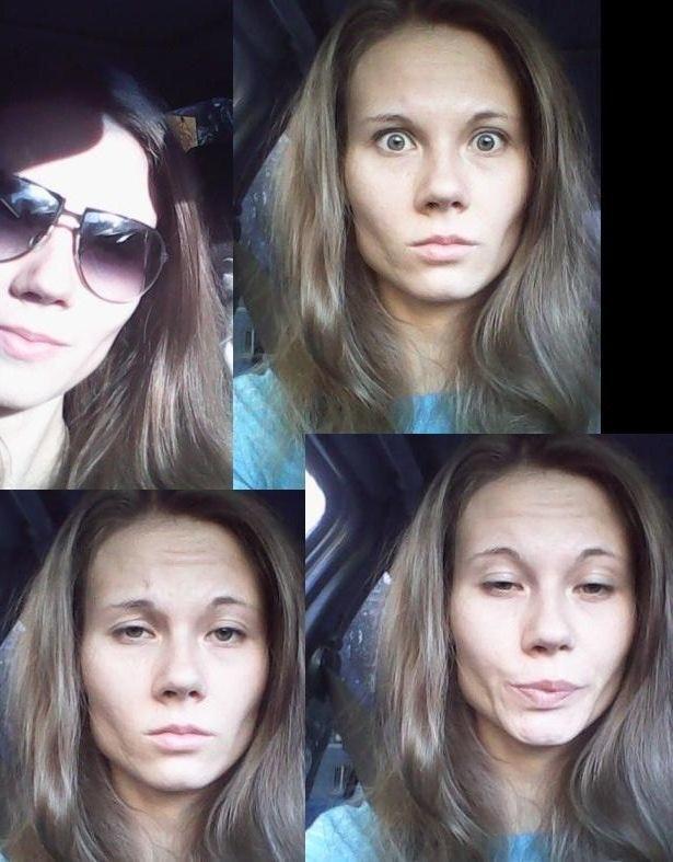 Соловей Ольга
