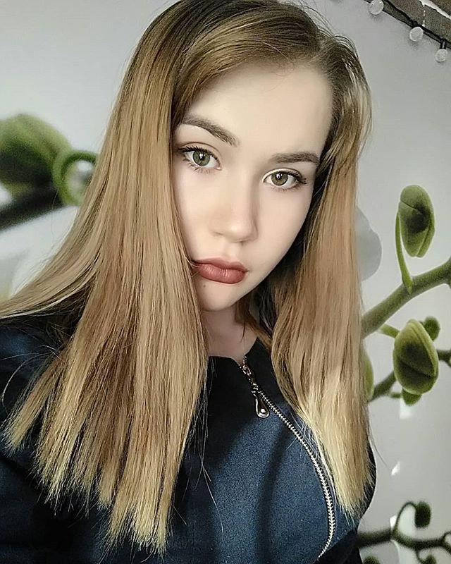 Кузнецова Кристина