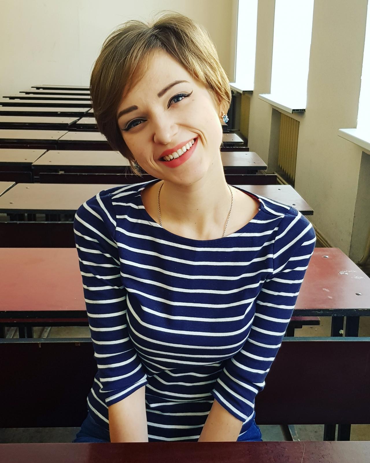 Ильина Ирина