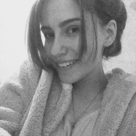 Сучкова Дарья